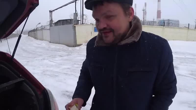 Саша Белый ВЛОГ НА ЧТО ГОТОВ МУЖИК РАДИ 1000 РУБЛЕЙ