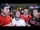 СКА ТВ: Планета СКА. Канада