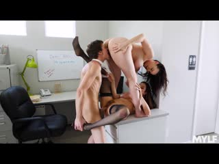 Ariella Ferrera Dana Dearmond HD 1080 POVD Brazzers 18 home big ass sex New Porn