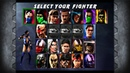 Ultimate Mortal Kombat 3 Theme HD Remake - Character Select Theme