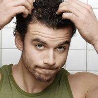 Короткая стрижка прекращает выпадение волос