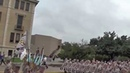 Texas A M Fightin' Texas Aggie Band 2015 Final Review First Pass March in