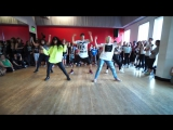 679 - FETTY WAP ft Remy Boyz Dance _ @MattSteffanina Choreography (Beg_Int Hip Hop)