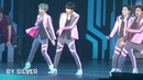 20141210「SHINee World 2014 I'm your boy」Hitchhiking Taemin focus