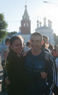 Елена Мокану, 17 мая , Саратов, id51179552