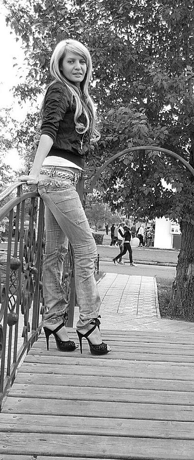 Ольга Михайлова, 15 июля 1967, Черногорск, id137454029