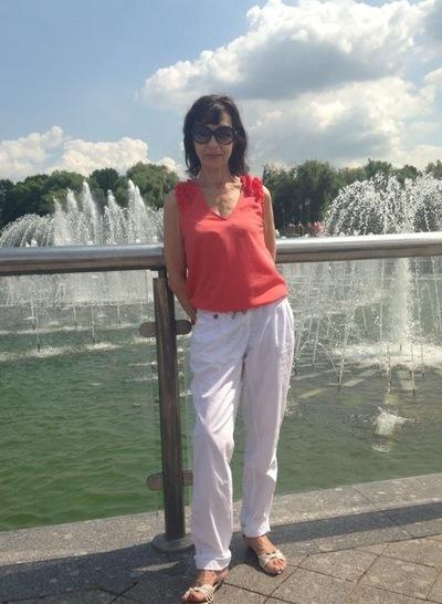 Любовь Реброва, 4 июня , Орша, id140558237