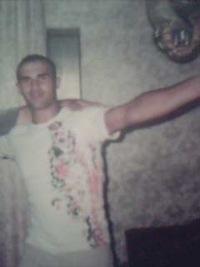 Руслан Атанесян, 16 августа , Москва, id199922195