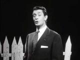 JEAN-CLAUDE PASCAL - Ah! Si j'avais des sous - L'absent - La recette de l'amour fou (1961) + PAROLES