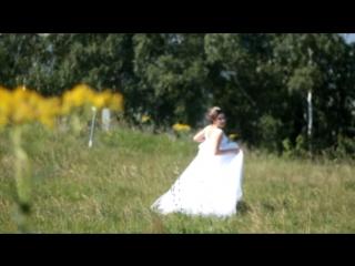 Свадебный клип. Никита и Лилия. 27.07.