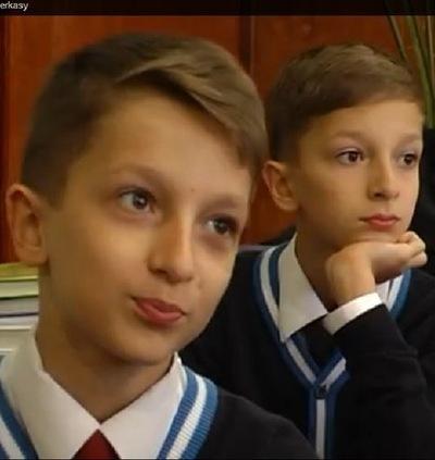 Ваня Мандриков, 15 ноября 1999, Черкассы, id194899019
