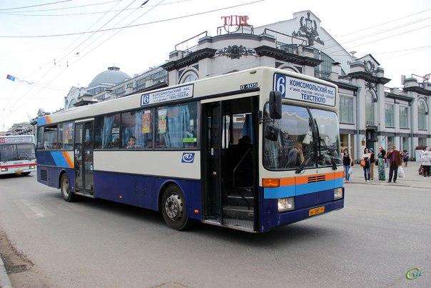 Постановление о нерегулируемых тарифах на автобусах и электротранспорт