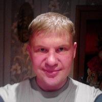 Анкета Дмитрий Шах