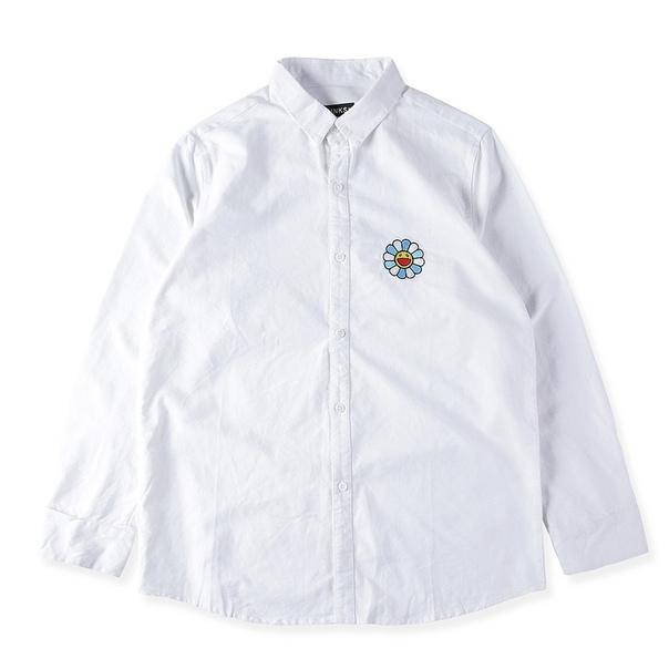 Рубашка Trunks