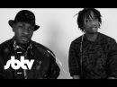 Boya Dee ft. Flirta D Saskilla | Big Boy Barz [Music Video]: SBTV