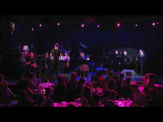 *Outro* - Brittany Anjou's Larceny Chamber Orchestra Tribute to Portishead @ LPR NYC