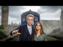 The TARDIS crash lands in Parliament Square! - Doctor Who