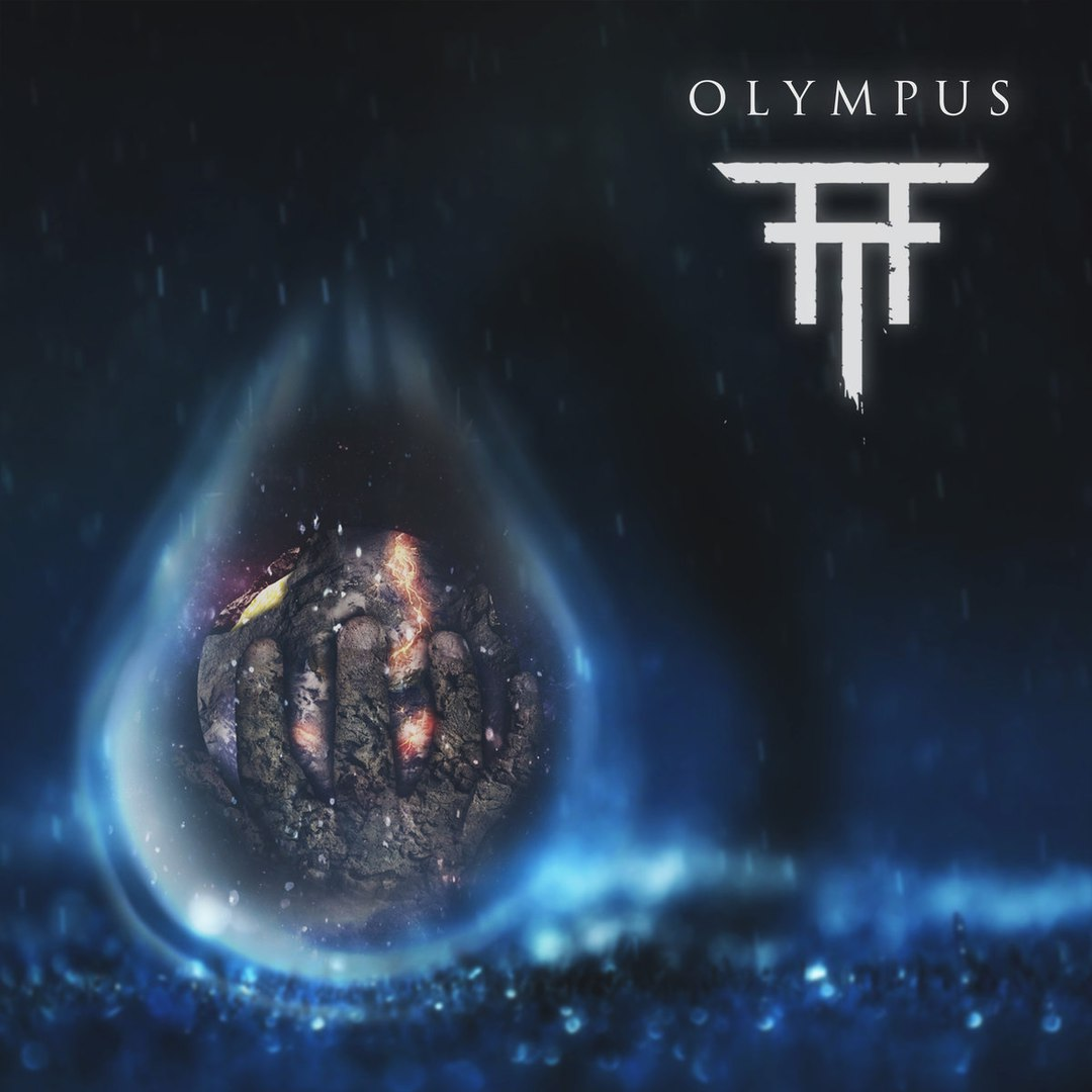 Turn The Tide - Olympus [EP] (2015)