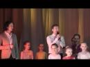 Отчетный концерт танцкомпании КОЛЛАЖ апрель 2017