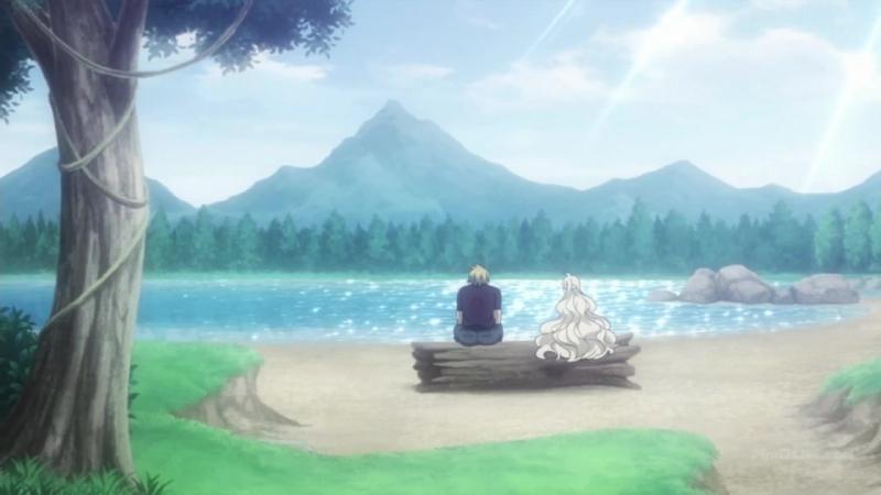 Сказка о Хвосте феи / Fairy Tail (272-277 серии)