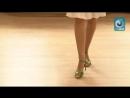 2 Чем занимаетесь на TVJAM Аргентинское танго Урок №2