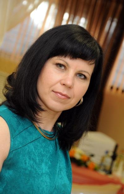 Оксана Кузина, 20 марта , Пенза, id57847004