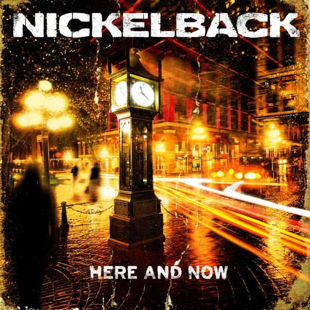Nickelback скачать дискографию через торрент - фото 2