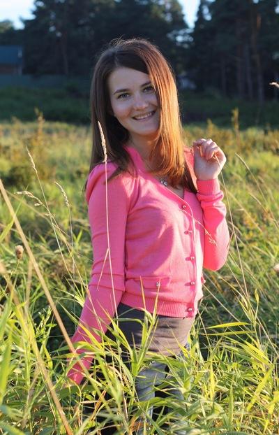 Алёна Инжеватова, 28 июля , Псков, id99050113