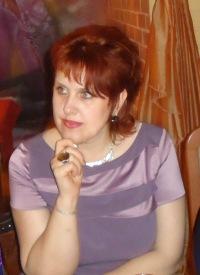 Надежда Попова, 5 апреля 1964, id175341474