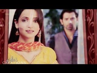 Arnav & Khushi ~ Agar Tum Mil Jao (VM)