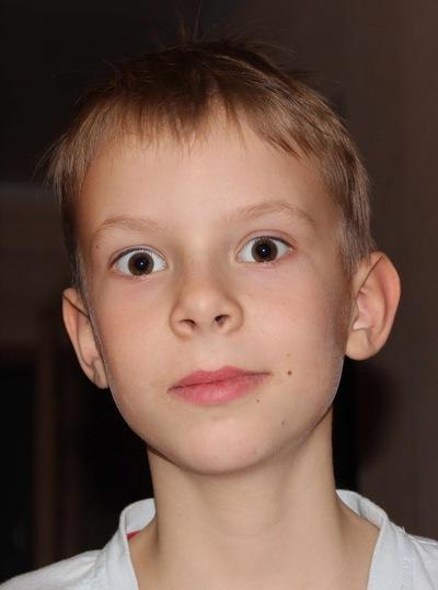 Константин Грачев, 25 февраля , Тула, id225720161