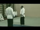 Sinten Ryu Aikijujutsu. kokyu nage - soto, uchi, omote, ura 2