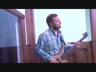 Алексей Захарено - «Иешуа ха Машиах» (Небеса поют)