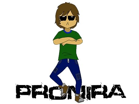 Pronira