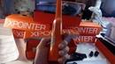 Пинпоинтер Quest XPointer Pro Полная или не полная комплектация Стоит ли купить