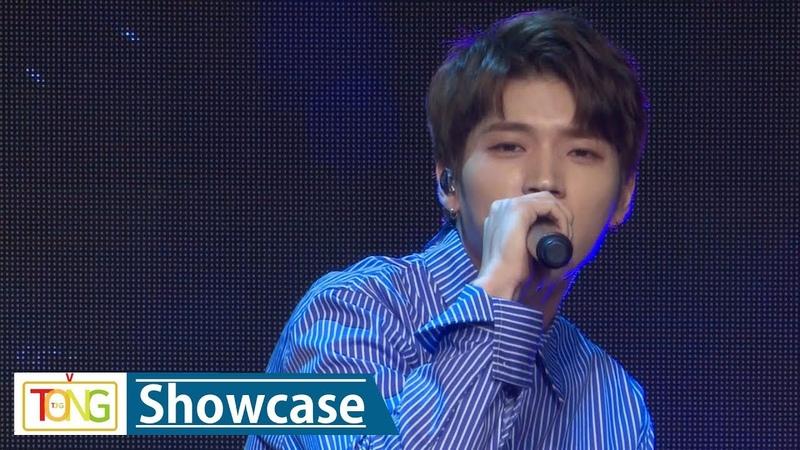 INFINITE Nam Woo Hyun 'I Love You' Showcase Stage (인피니트, 남우현, If only you are fine, 너만 괜찮다면)