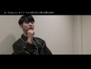 180822 Best of CNBLUE _ OUR BOOK [2011 – 2018] - Jungshins comment song Come on