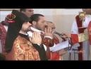 قداس مشترك لكنائس العائلة الأرثوذكسية ال158
