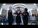American Airlines Safety Video / Английский для бортпроводников