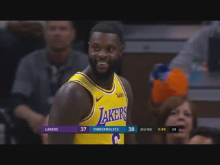 Lance is all-time at baiting people into techs