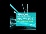 Aki Bergen feat. Carmen Sherry - Into My Soul (Spiritchaser Remix)