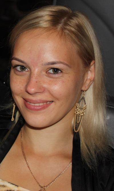 Елена Субботина, 12 декабря , Москва, id5528432