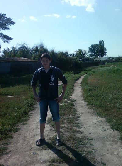 Stepan Shilov, 24 февраля 1999, Кизляр, id177422586