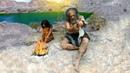 Старейшей специализированный костяной инструмент атерийской культуры Северной Африки среднего палеолита