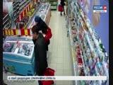 В Чебоксарах 60-летняя женщина воровала шампуни и сладости