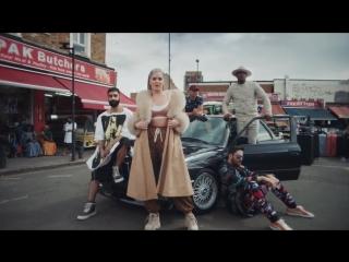 Премьера клипа! rudimental feat. major lazer - let me live (mr. eazi ft. anne-marie)