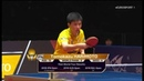 Table Tennis.Grand Finals 2018. LIN Gaoyuan-Tomokazu HARIMOTO. (16.12.2018)