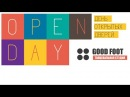 Good Foot Open Day