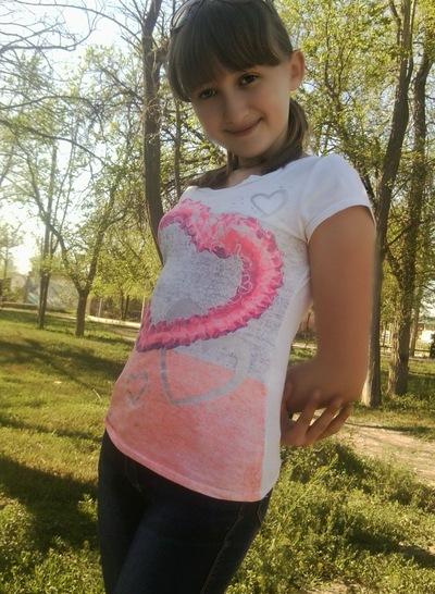 Полина Моисеенко, 1 ноября , Астрахань, id206699043