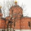 Храм Димитрия Солунского в Восточном